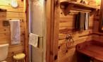 Terry Peak Suite Shower