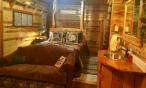 White Tail Peak Loft Bed